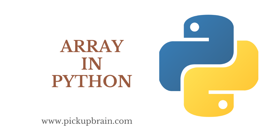 Array in Python